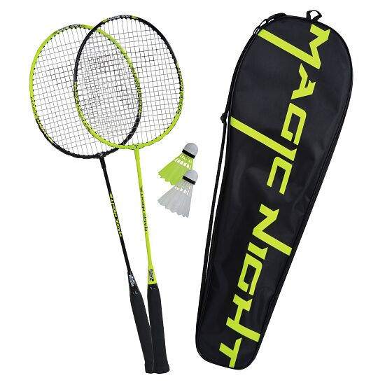 "Talbot Torro® Badminton-Set ""Magic Night"""