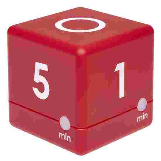 "TFA Digitale Timer ""Cube"" Rood"