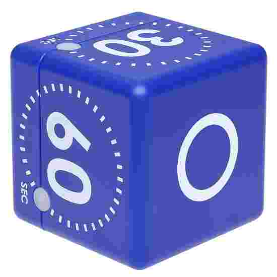"TFA Digitale Timer ""Cube"" Blauw"
