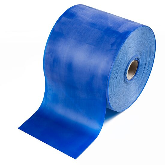 TheraBand™ Rol oefeningsband 45,5 m Blauw, extra sterk