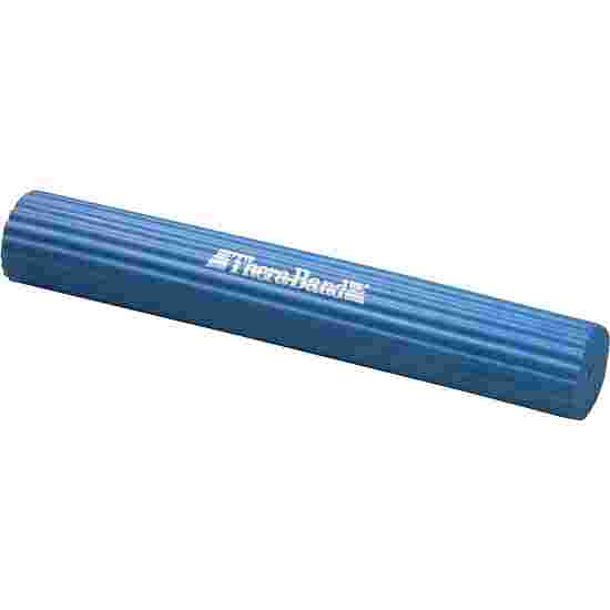 TheraBand Flexibele oefenstaaf Blauw, ca. 3,5 kg