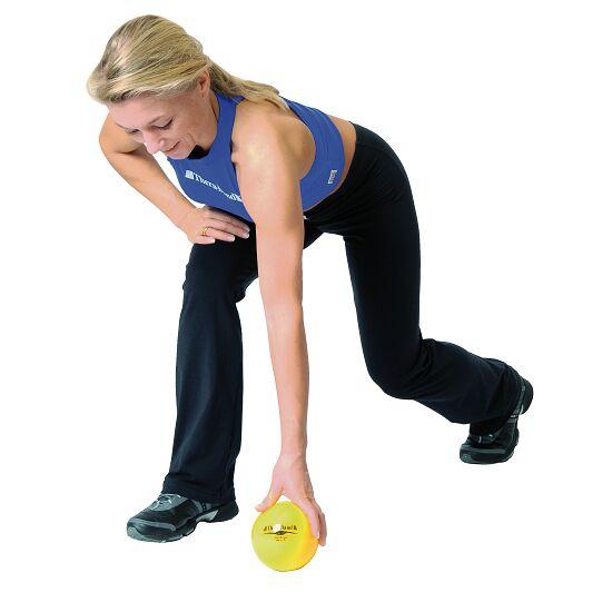 """TheraBand Gewichtsbal  """"Soft Weight"""" 0,5 kg, Beige"""