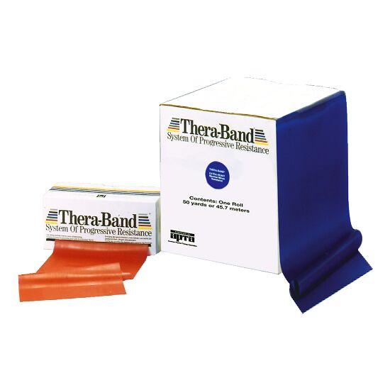 TheraBand Rol oefeningsband 45,5 m Geel, licht