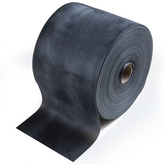 TheraBand Rol oefeningsband 45,5 m Zwart, super sterk