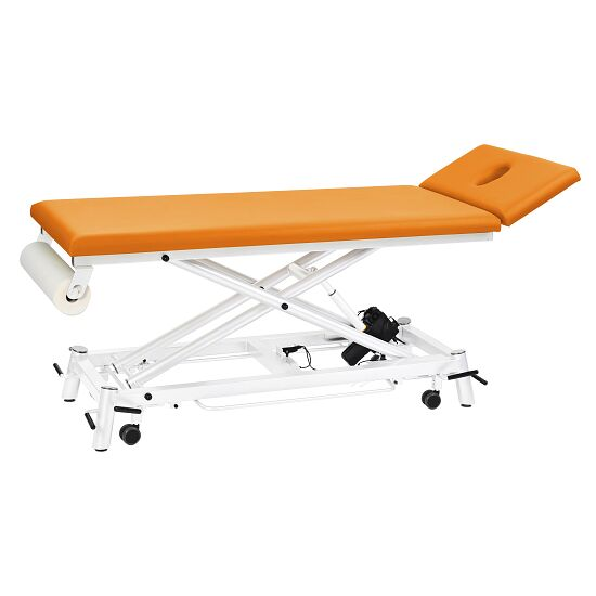 "Therapietafel ""Ecofresh"" 68 cm Wit, Abrikoos"