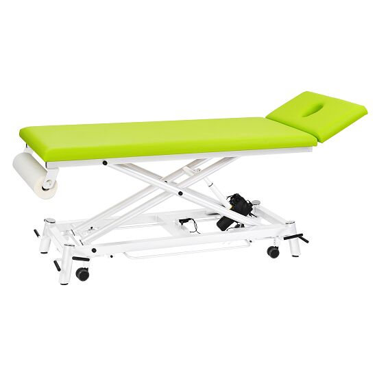 "Therapietafel ""Ecofresh"" 68 cm Wit, Lindegroen"