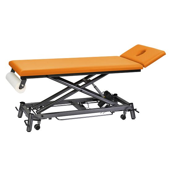 "Therapietafel ""Ecofresh"" 68 cm Antraciet, Abrikoos"