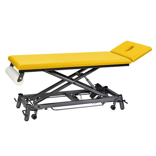 "Therapietafel ""Ecofresh"" 68 cm Antraciet, Safraan"
