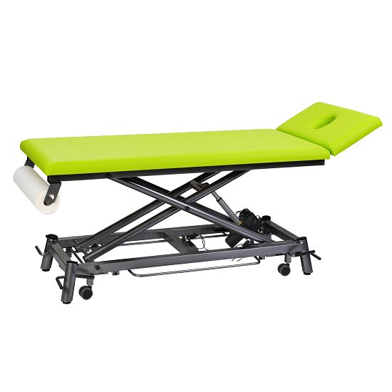 "Therapietafel ""Ecofresh"" 68 cm Antraciet, Lindegroen"