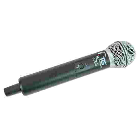 TLS Draadloze microfoon met zender