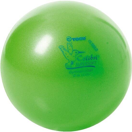 Togu® Colibri Supersoft Gymnastiekbal Groen