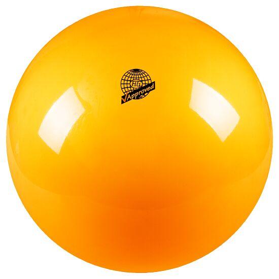 "Togu® Hoogglanzende Wedstrijd-Gymnastiekbal ""420"" FIG Goud"