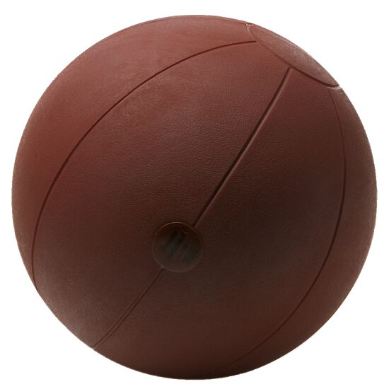 Togu Medicinebal uit Ruton 1,5 kg, ø 28 cm, bruin