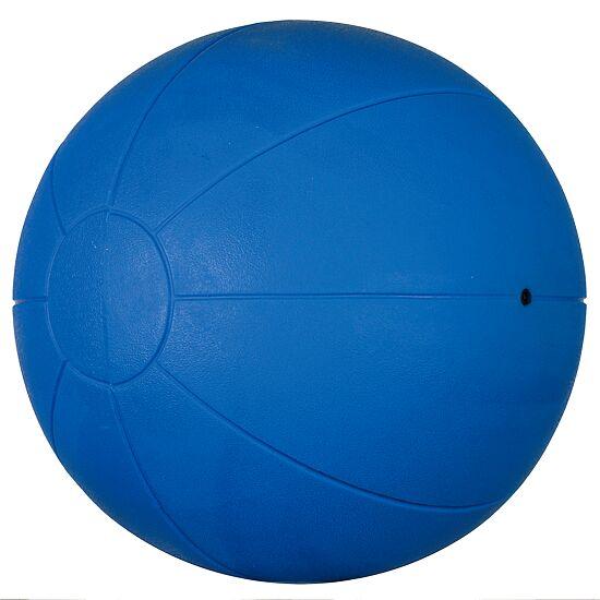 Togu Medicinebal uit Ruton 3 kg, ø 28 cm, blauw