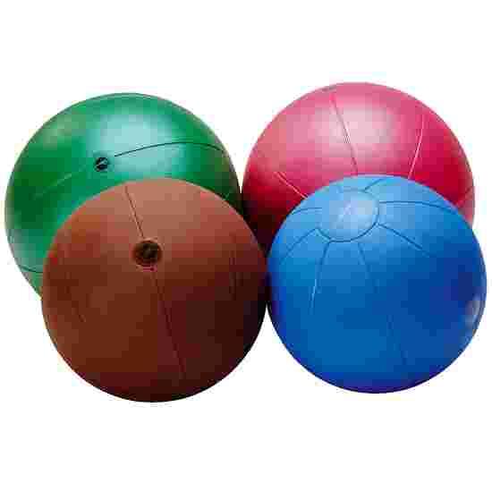 Togu Medicinebal uit Ruton 5 kg, ø 34 cm, rood