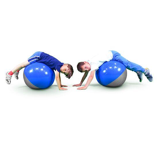 Trial® Boa-Ball Kinderen, ø 40-50 cm, Blauw-Grijs