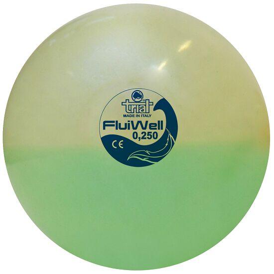 Trial Medicinebal  Fluiball 0,25 kg, ø 9 cm