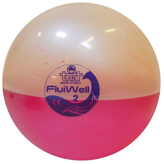 Trial Medicinebal  Fluiball 2 kg, ø 18,8 cm