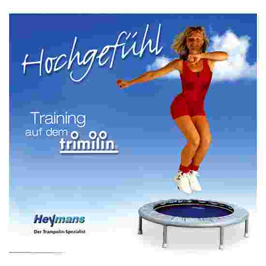 """Trimilin CD """"Training op Trimilin"""""""