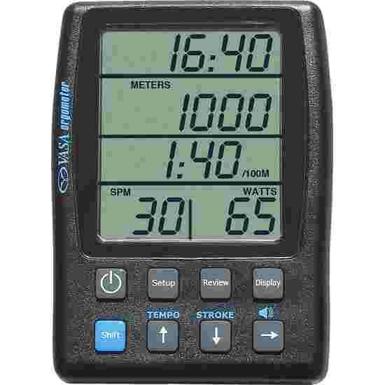 Vasa Zwemergometer Pro Bench, met kabel