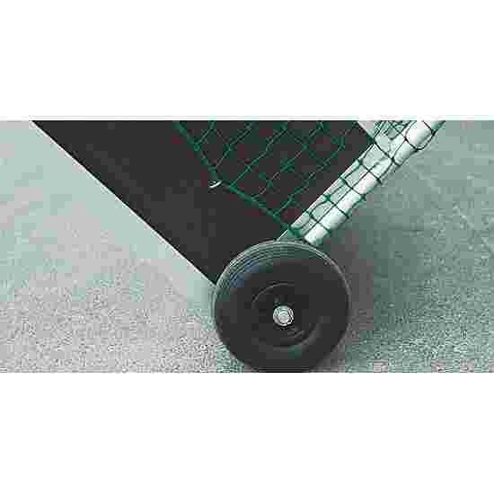 Veldhockey-Doelnetten Snoerdikte 2,5 mm, maaswijdte 2,5 cm