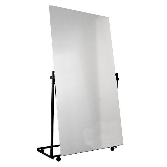 Verplaatsbare Correctie-Foliespiegel 1-delig, kantelbaar, 200x150cm (HxB)