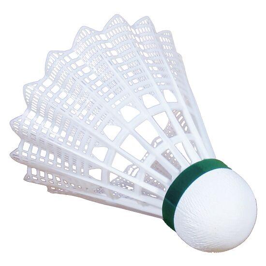 "Victor Badmintonshuttle ""Shuttle 1000"" Groen, langzaam, wit"