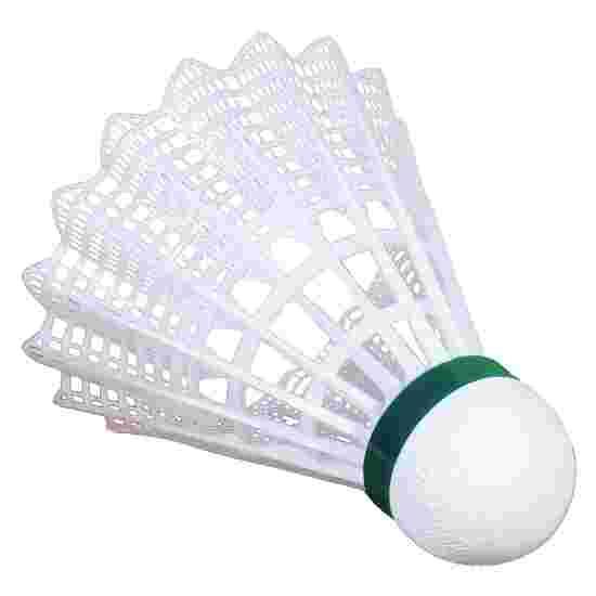 "Victor Badmintonshuttle ""Shuttle 2000"" Groen, langzaam, wit"