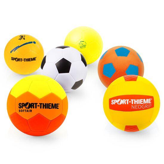 "Voetbal-Set ""Best of Soft"""