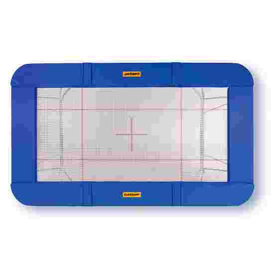 Volledige afdekking met framebescherming Voor trampoline Grand Master