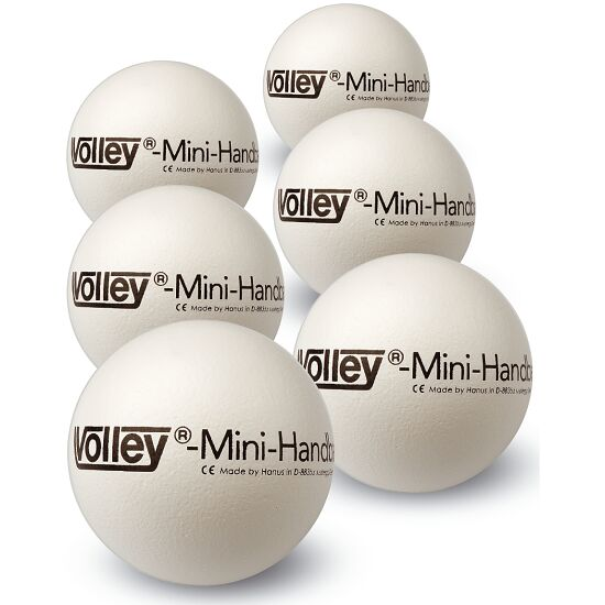 Volley® Mini Handbal-Set