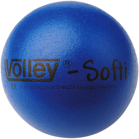 Volley Softi Blauw