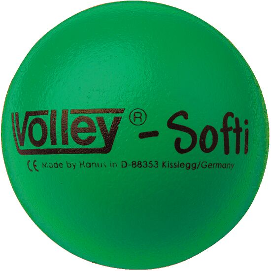 Volley Softi Groen