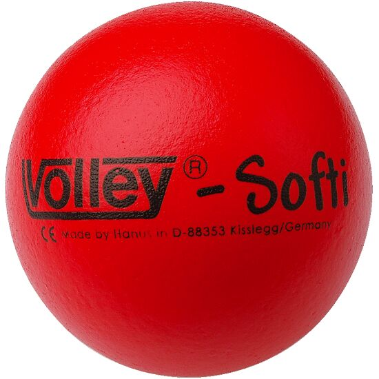 Volley Softi Rood