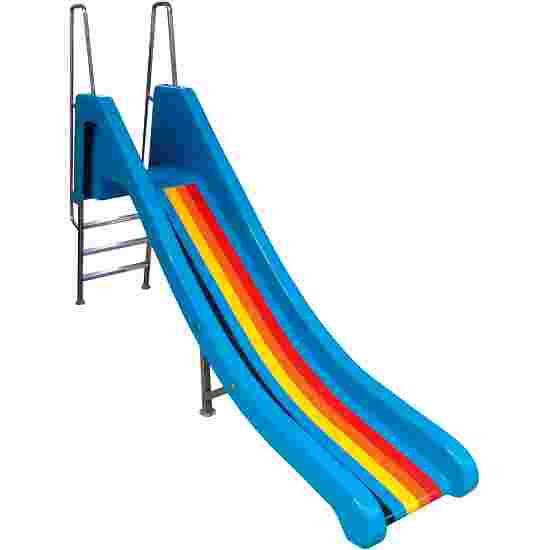 Waterglijbaan Rainbow