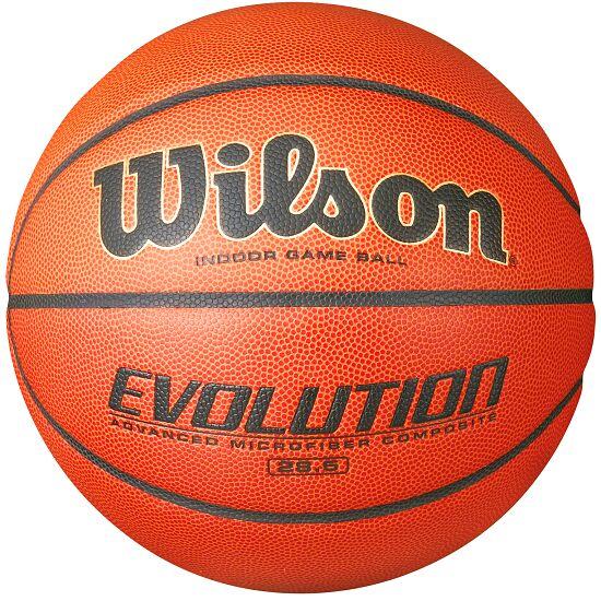 "Wilson® Basketbal ""Evolution"" Maat 6"