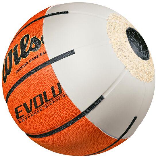 "Wilson® Basketbal ""Evolution"" Maat 7"