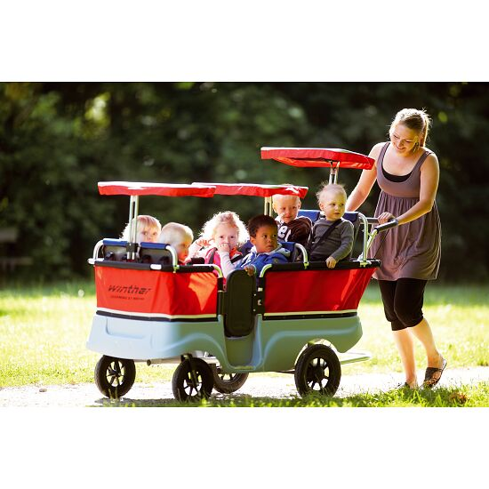 Winther® Viking Kinderbus Turtle