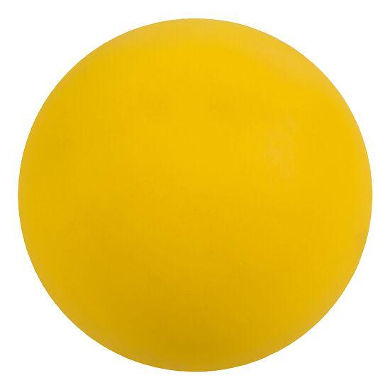 WV Gymnastiekbal Gymnastiekbal van rubber ø 16 cm, 320 g, Geel