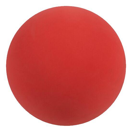 WV Gymnastiekbal Gymnastiekbal van rubber ø 16 cm, 320 g, Rood