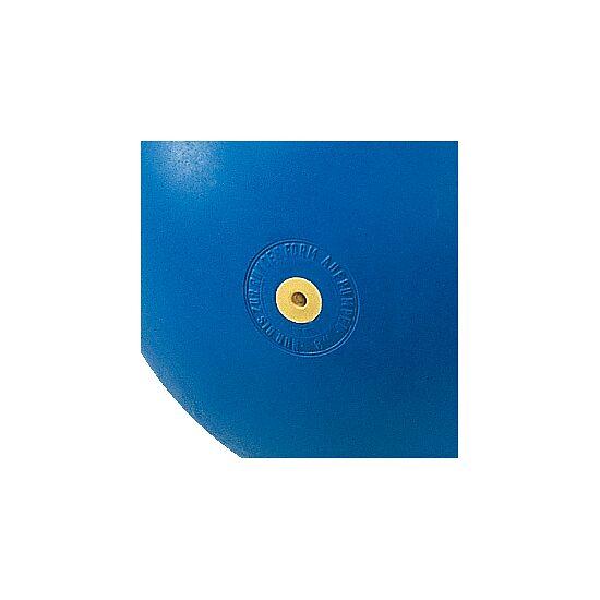WV®-Gymnastiekbal van rubber ø 16 cm, 320 g, Blauw