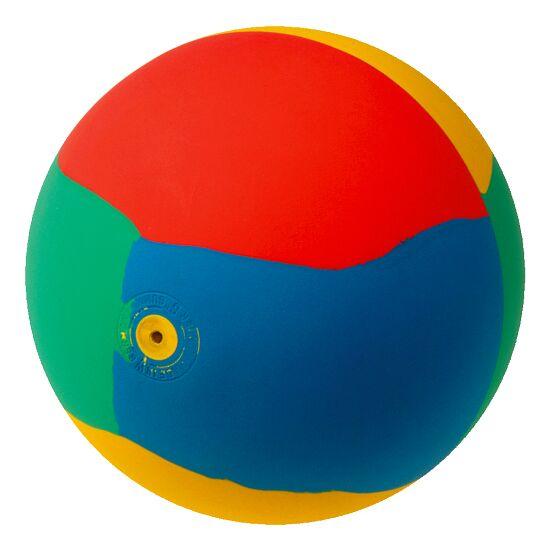 WV®-Gymnastiekbal van rubber ø 16 cm, 320 g, Kleurig