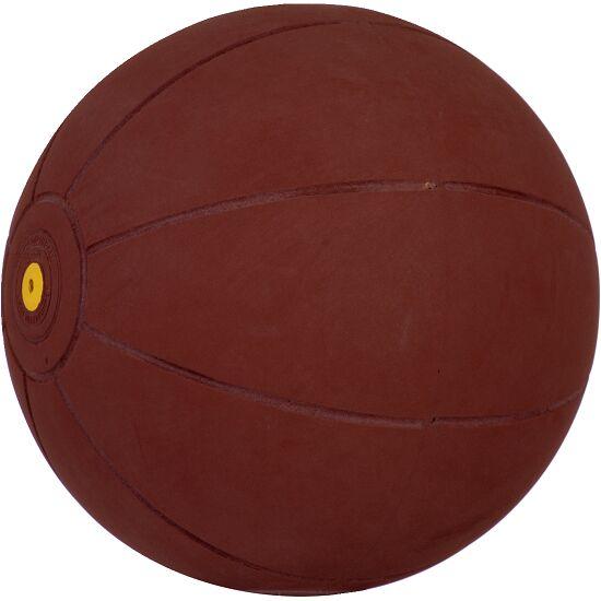WV® Medicinebal – de originele! 2 kg, ø 27 cm, bruin