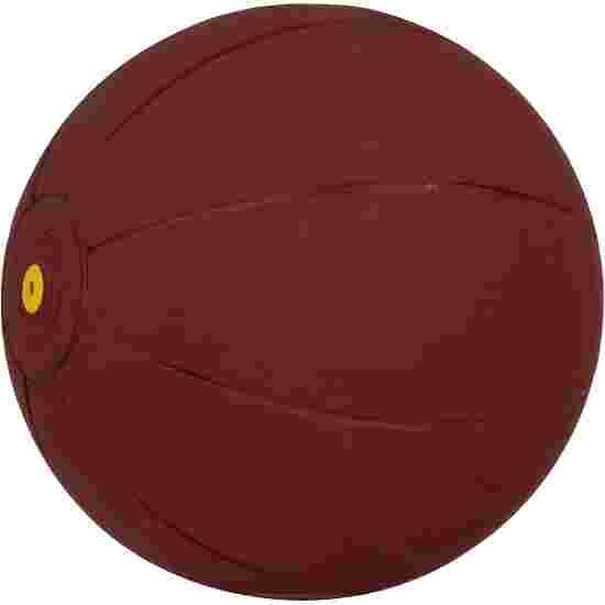 WV Medicinebal 2 kg, ø 27 cm, bruin