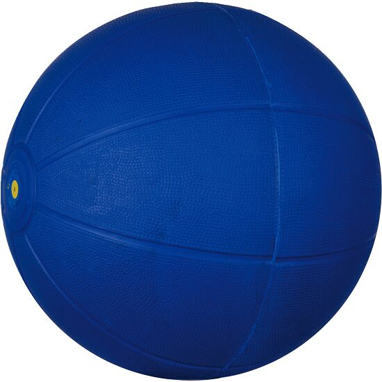 WV® Medicinebal 3 kg, ø 27 cm, blauw