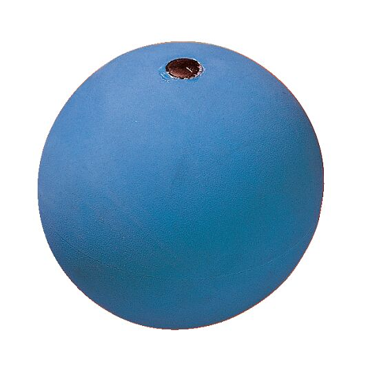 WV Stootkogel 3 kg, blauw, ø 105 mm