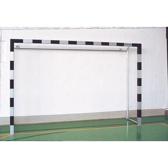 Zaalhandbaldoel van aluminium 3x2 m Met vastgeschroefde netbeugels