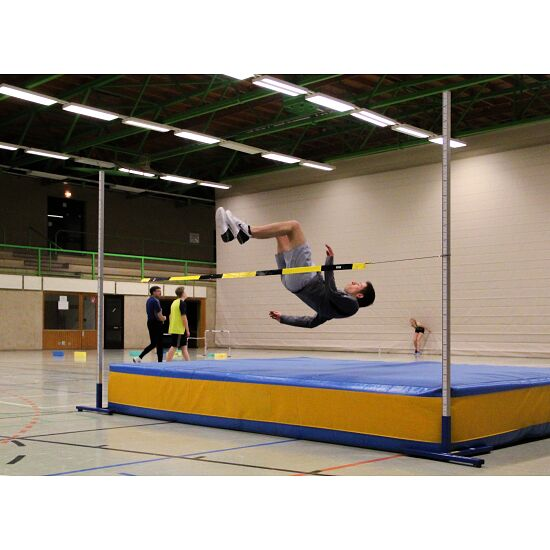 Zacharias Hoogspringlat Indoor