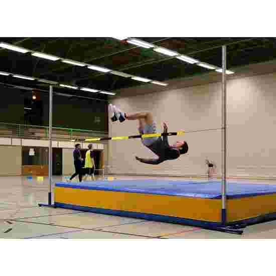 Zacharias Hoogspringlat Indoor