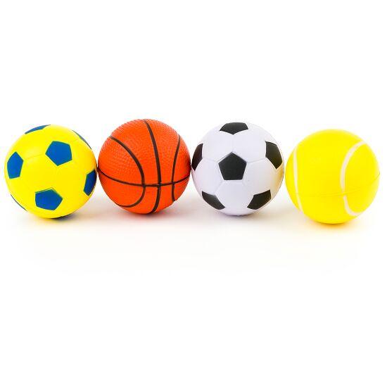 """Zachte gummiballen """"Sport"""""""